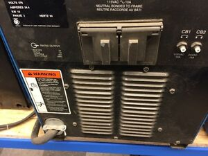 MIG Welder Miller Invision 456P with 22A Feeder