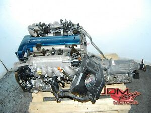 Looking for 2jz gte engine with manual transmission