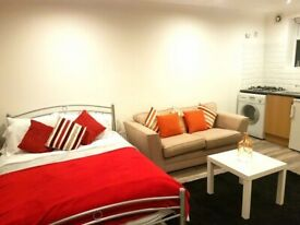 HARROW ON THE HILL STUDIO FOR FAMILIES ALL BILLS INCLUDED WITH PRIVATE KITCHEN AND PRIVATE ENTRANCE