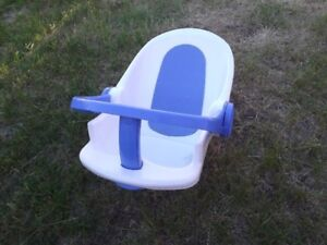 The First years baby bathtub and seat