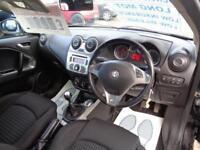 2009 Alfa Romeo Mito T Lusso 1.4 3dr