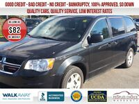 2013 Dodge Grand Caravan | 7 Pass | Cloth | Cruise
