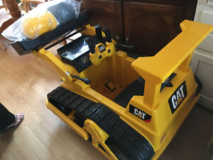 CAT 12V Bulldozer $475.00 OBO