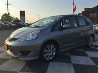 2010 Honda Fit Sport ***NEW PRICE***