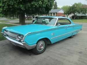 1964 Ford Mercury Montclair - $8000 or best offer