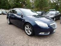 Vauxhall Insignia SRI CDTI (PARKING SENSORS + 1 OWNER + FINANCE AVAILABLE)