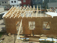 Calgary and Area Detached Garage Builders