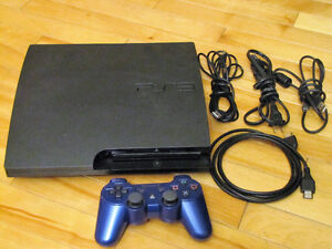 Console Sony PS3 Playstation 3 320GB