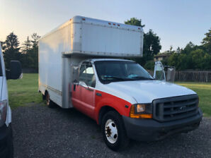 1999 FORD TRUCK FOR SALE