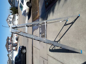 Ladder - 6 ft high , great price at $25