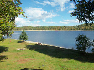 Fishing and Hunting Camp for Sale