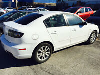 2009 Mazda3 GS !!!!!!!!!!Very good condition!!!!!!!!!!!