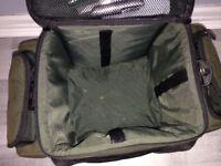 Fox fishing evolution carry bag