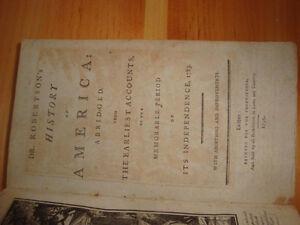 Livre antique / Antique book