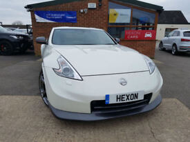 2013 Nissan 370Z 3.7 V6 ( 328ps ) GT NISMO NEW SERVICE LOW MILAGE
