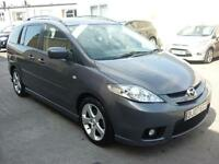 2007 Mazda Mazda5 2.0D Furano 143bhp 7 Seater Finance Available