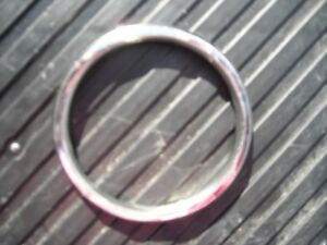 Stainless Steel Bracelet Kara No links LIQUIDATION