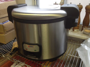Rice cookers on Sale - Brand new unit (OMCAN)