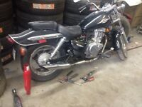 Looking for motorcycle license