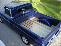 1963 Chevy C10 pickup