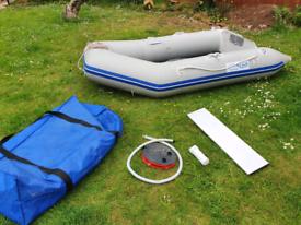 2.3 metre tender/dinghy