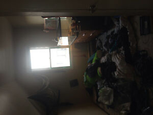Searching for a roommate. Spare room in 2 bdrm apartment
