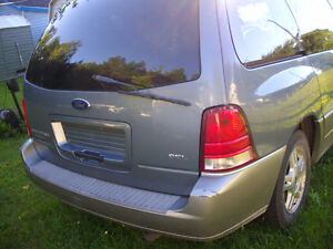 2004  Ford Freestar for parts