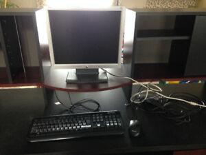 Écran+clavier+souris