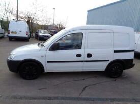 2011 Vauxhall Combo 1.3 CDTi 1700 16v Panel Van 3dr