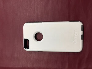 OtterBox Commuter iPhone 6 Plus/6s Plus Fitted Hard Shell Case -