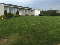 Lawn and Garden work wanted. Years of experience. Great rates.