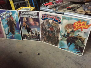 Collector posters