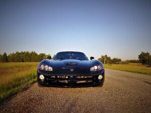2004 Dodge Viper Mamba Edition