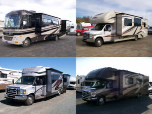 Deal of The Year ***Motorhomes Selling For Cost***