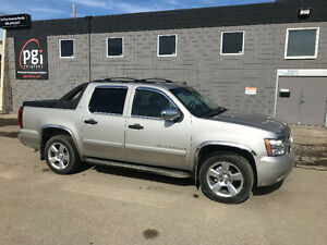 2007 Chevrolet Avalanche Pickup Truck ((((VERY SHARP TRUCK))))