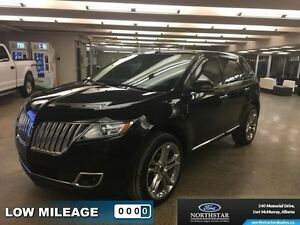 2015 Lincoln MKX SELECT   - $249.96 B/W - Low Mileage