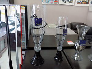 Vases All Glass $35, $ 45 & $ 55 TAX INCL> Call 727-5344 St. John's Newfoundland image 4