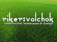 Professional Lawn Care Packages  -  book by April 30th & save $$