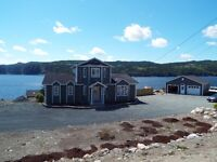 Modern beautiful Ocean front home 50 mins to city!