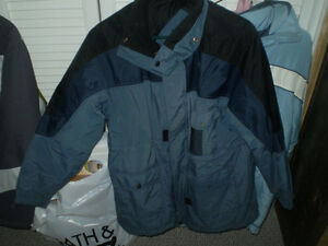 Boy's Winter Coat's