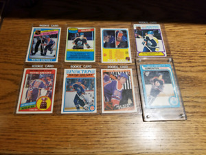 Lot of Rare, Highly Collectible Cards
