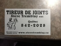 Tireur de joints