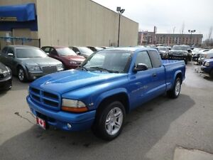 1999 Dodge Dakota R/T 5.9L