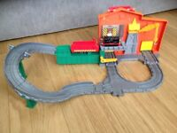 Thomas and Friends Take-n-Play Dieselworks