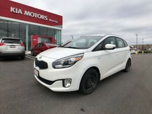 2014 Kia Rondo LX  - Heated Seats -  Fog Lamps