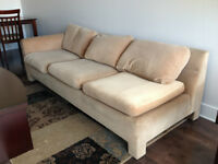 Furniture for sale ( Couch , Dinnining table , Bed frame ,