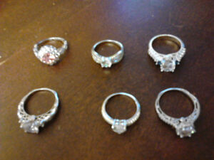 50$ a ring