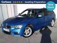 2013 BMW 3 SERIES 320d xDrive M Sport 5dr Touring