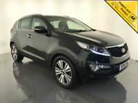 2015 KIA SPORTAGE 4 ISG CRDI DIESEL 1 OWNER SERVICE HISTORY FINANCE PX WELCOME