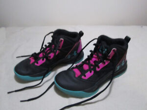 Under Armour Hi-Top Basketball Shoes